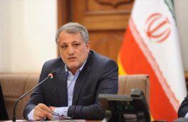 گلایه هاشمی از برخورد مناسبتی با زمین لرزه تهران
