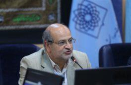 بیمارستانهای دولتی تهران میزبان بیماران غیر کرونایی میشوند