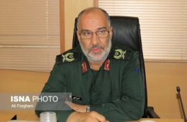 سردار کریمی: انقلاب اسلامی نفس اسرائیل را گرفته است