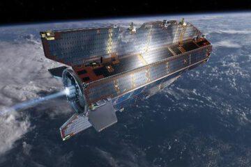 ماموریت سازمان فضایی برای رصد پسماندها/افزایش نرخ رشد پسماندهای فضایی بعد از سال ۲۰۰۷