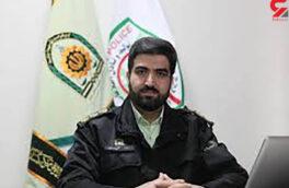پلیس فتا تهران دست شیادان را رو کرد