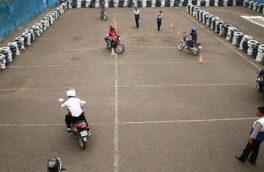 شرایط اخذ گواهینامه موتورسیکلت