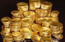 روند افزایشی قیمت طلا و سکه