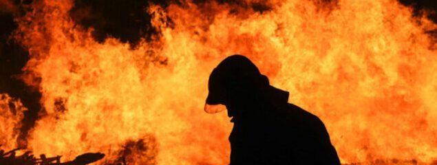 جزئیات حادثه آتش سوزی در پارک جنگلی چیتگر