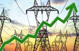 افزایش میزان بدهی برق در بخش های خانگی و تجاری