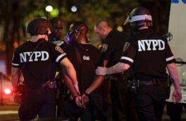 همصدایی مردم کشورهای مختلف با معترضان به جنایت نژادپرستانه پلیس آمریکا+ فیلم و عکس