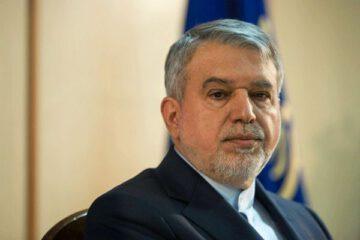 «ویزر» قصد انتقام از ورزش ایران دارد