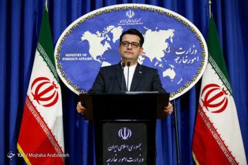 برنامه ۲۵ ساله همکاری ایران و چین ابهامآمیز نیست
