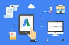 دادستان آمریکایی خواهان تجزیه تبلیغاتی گوگل شد