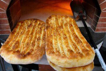 پروندههای گرانفروشی نان به تعزیرات ارجاع نمیشوند