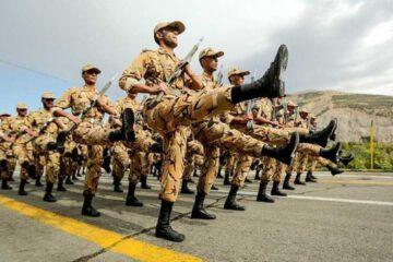 مدت آموزش سربازی تا اطلاع ثانوی یک ماه است
