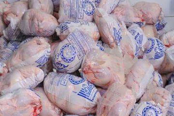 نرخ هر کیلو مرغ ۱۸ هزار و ۳۰۰ تومان است