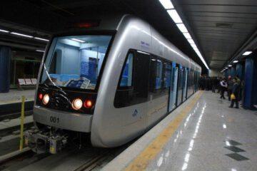 اوراق مشارکت توسعه مترو تهران عملیاتی شد