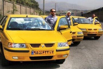 پرداخت تسهیلات کرونایی به ۱۲ هزار تاکسیران