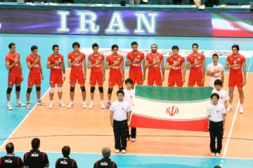 آشنایی با برترین مربیان والیبال ایران
