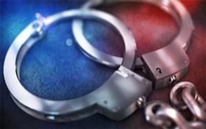 بازداشت دو نفر در رابطه با قتل آرش کسروی
