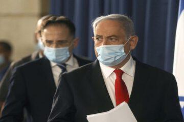 نتانیاهو زیر فشار چکش تظاهرات اسرائیل و سندان واکنش حزبالله