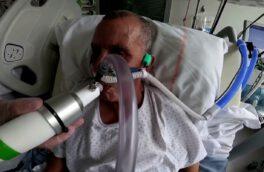 سریعترین روش تشخیص ابتلا به کرونا تنها با یک تنفس