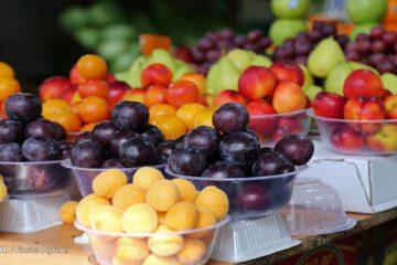 دلال بازی به قیمت میوه هم رسید!