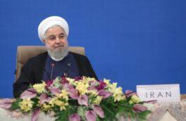 ثمره چهل سال مقاومت ملت ایران