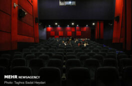 مردم هنوز نمیدانند سینماها باز است!/ هیچ فیلم پرمخاطبی نداریم