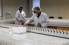 تولید ۳۰۰ محصول تحریمی توسط دانش بنیان ها