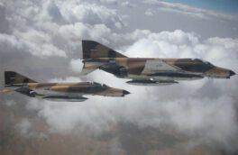 خلبانان ایرانی رکوردداران جهانی پرواز