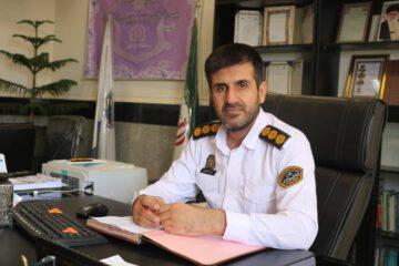 تعویض پلاک در ورامین اینترنتی شد