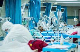 تهران با بیش از ۵ هزار بیمار کرونایی وضعیت خوبی ندارد