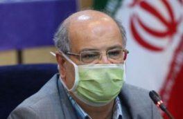 در تهران با پدیده خوشههای خانوادگی ابتلا به کرونا مواجه هستیم