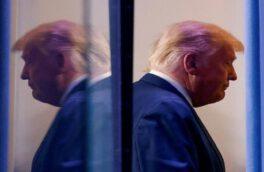 ترامپ در روزهای باقیمانده از ریاستش چه در سر می پروراند؟