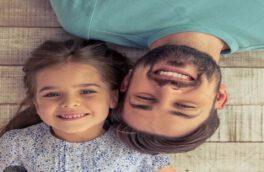 سه نقش بسیار مهم پدر در شکلگیری شخصیت دختر