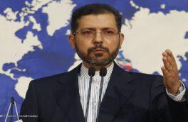 آینده روابط ایران و آمریکا ساده نیست/ تهران درباره امنیت ملی خود با کسی شوخی ندارد