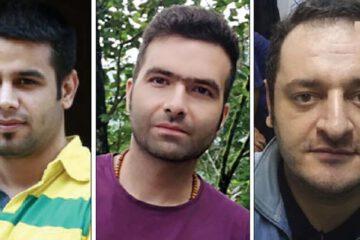سرنوشت باورنکردنی ۳ جوان ایرانی گمشده / محسن، معین و دانیال کجا هستند؟ + عکس