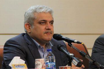 پیام تسلیت معاون علمی و فناوری ریاست جمهوری در پی شهادت محسن فخری زاده
