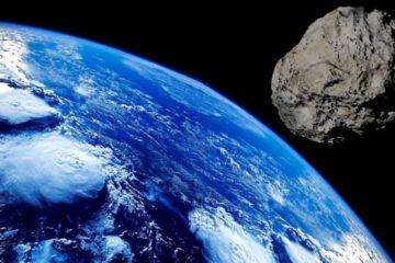 سه سیارک خطرناک به زمین نزدیک میشوند