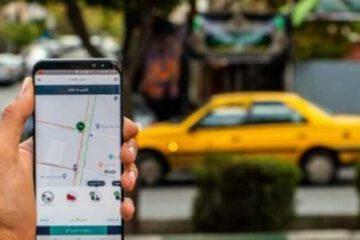 لغو سفر تاکسیهای اینترنتی جریمه دارد؟