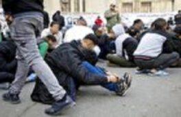 دستگیری ۶٧٠ مجرم در طرح رعد