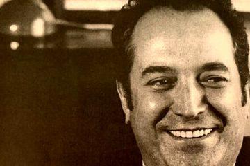 آلبرتو گریمالدی، سینماگر مشهور درگذشت