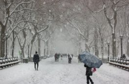 زنگ خطر پیک زمستانه کرونا در کشور/ استانهای شمالی وارد موج چهارم شدهاند؟