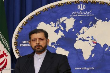 پولهای بلوکه شده ایران به سرعت بازگردد/ بازرسان آژانس اخراج نمیشوند