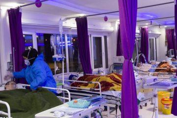 شناسایی ۶۳۰۵ بیمار جدید کرونایی/ ۷۵ نفر دیگر فوت شدند
