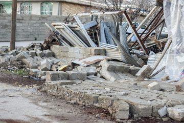 آخرین وضعیت امدادرسانی به زلزله زدگان سی سخت