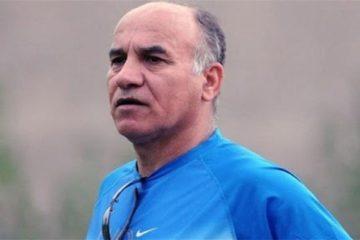 قاسم پور: مدیران و سرمربیان ضعیف، باعث بازیکن سالاری در فوتبال هستند