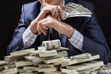 فهرست جدید ثروتمندترین مردان و زنان جهان