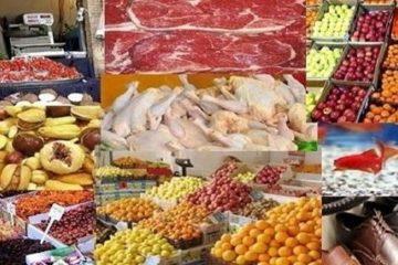 اقلام اساسی شب عید، چشم به راه تصمیمات تنظیم بازاری