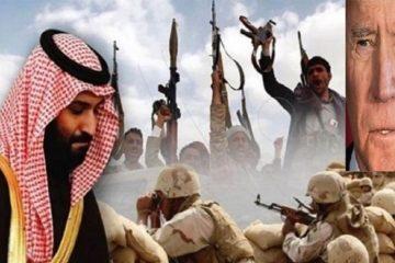 ضعف عربستان مقابل حملات موشکی و پهپادی یمن، برای آمریکا درد سرساز شده است