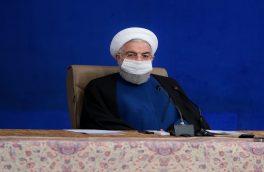 بیش از یک هزار پروژه شهرداریهای کشور با فرمان روحانی افتتاح شد