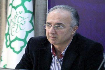 توزیع ۱۱۰ هزارتن آسفالت درمعابر منطقه ۱۸ تهران