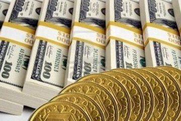 آیا روند کاهشی نرخ سکه و دلار به پایان رسید؟